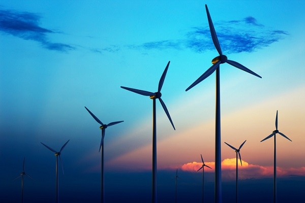 Energía eólica: nuevas alternativas para el mundo