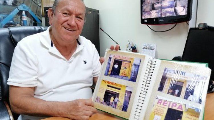 Mi meta es prosperar y hacer prosperar: Un diálogo con Mario Bravo, el líder del principal grupo reciclador de Ecuador
